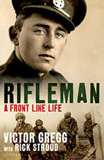 Rifleman Front Cover