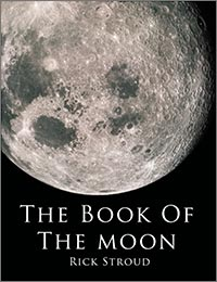 The Book of the Moon, front cover